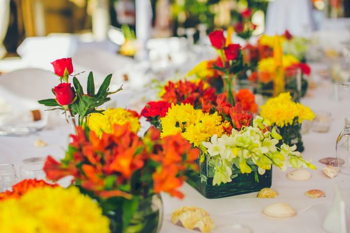Weddings at Fridays - Receptions by Fridays Boracay Resort - 008