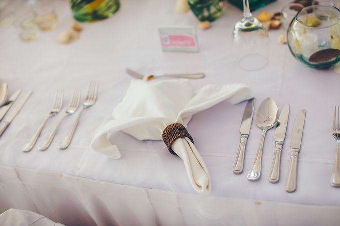 Weddings at Fridays - Receptions by Fridays Boracay Resort - 010