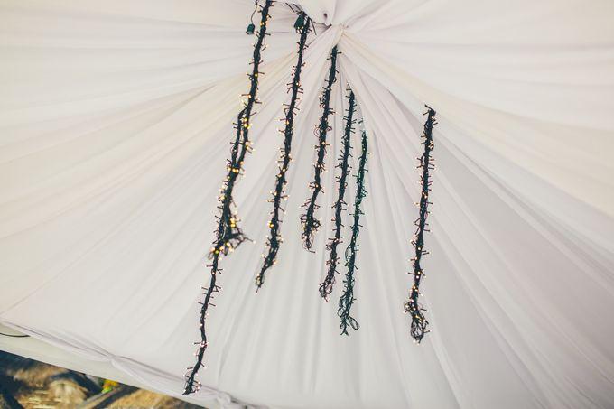 Weddings at Fridays - Receptions by Fridays Boracay Resort - 011