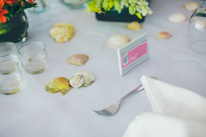 Weddings at Fridays - Receptions by Fridays Boracay Resort - 012