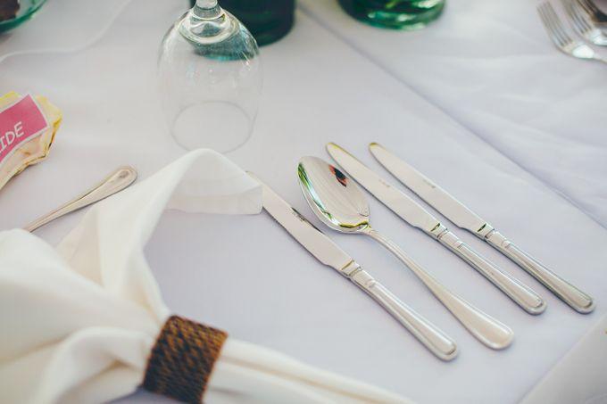 Weddings at Fridays - Receptions by Fridays Boracay Resort - 013