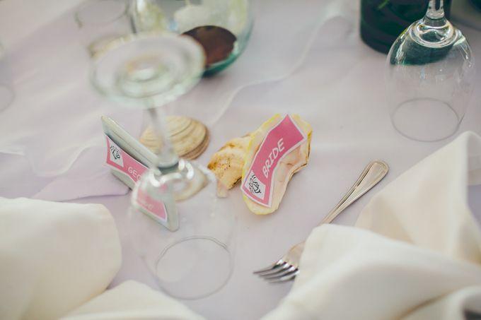 Weddings at Fridays - Receptions by Fridays Boracay Resort - 014
