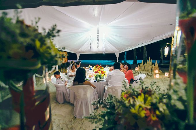 Weddings at Fridays - Receptions by Fridays Boracay Resort - 018