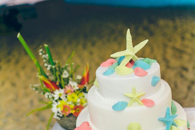 Weddings at Fridays - Receptions by Fridays Boracay Resort - 020