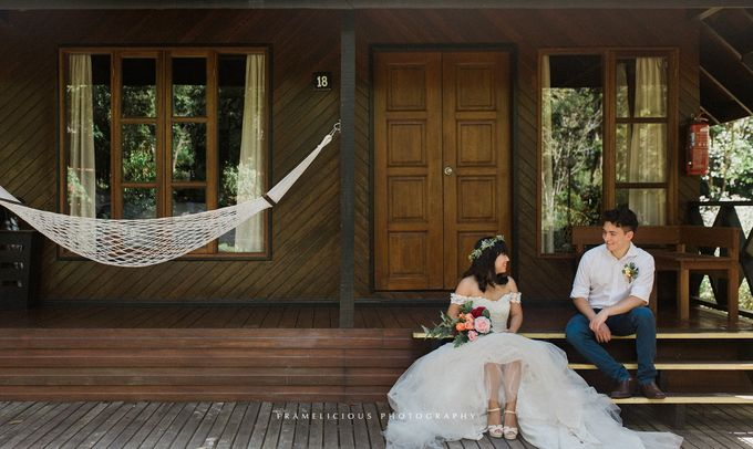 Eric & Vannessa - Pre Wedding Portraiture by Framelicious Studio - 005