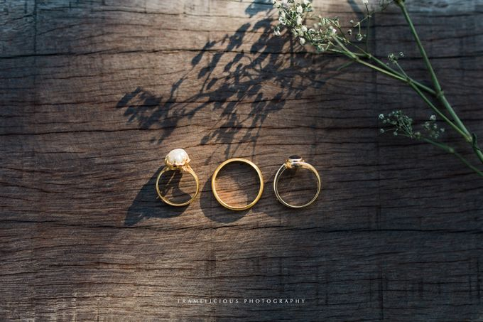 Eric & Vannessa - Pre Wedding Portraiture by Framelicious Studio - 006