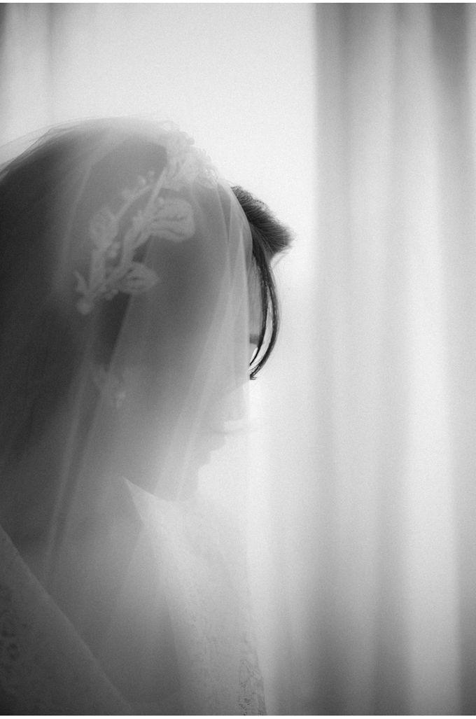 Felix & Silvi Wedding by Reynard Karman Photography - 004