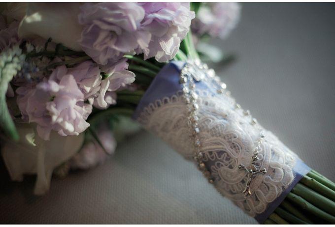 Felix & Silvi Wedding by Reynard Karman Photography - 008