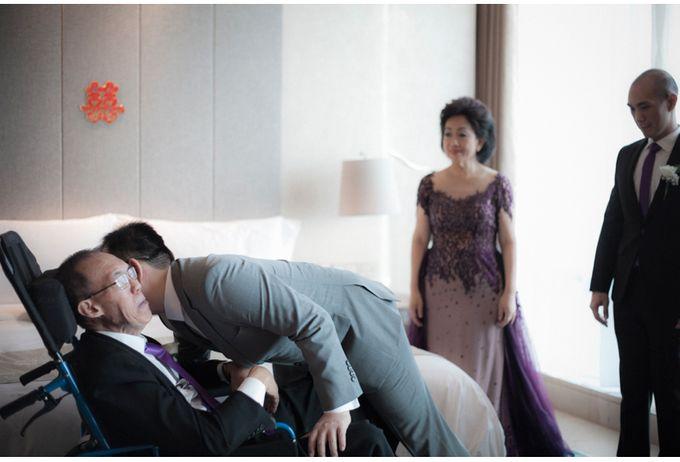Felix & Silvi Wedding by Reynard Karman Photography - 010