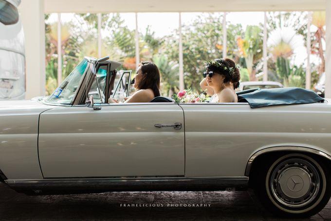Anastasia & Jeremy - Wedding Photography by Framelicious Studio - 020