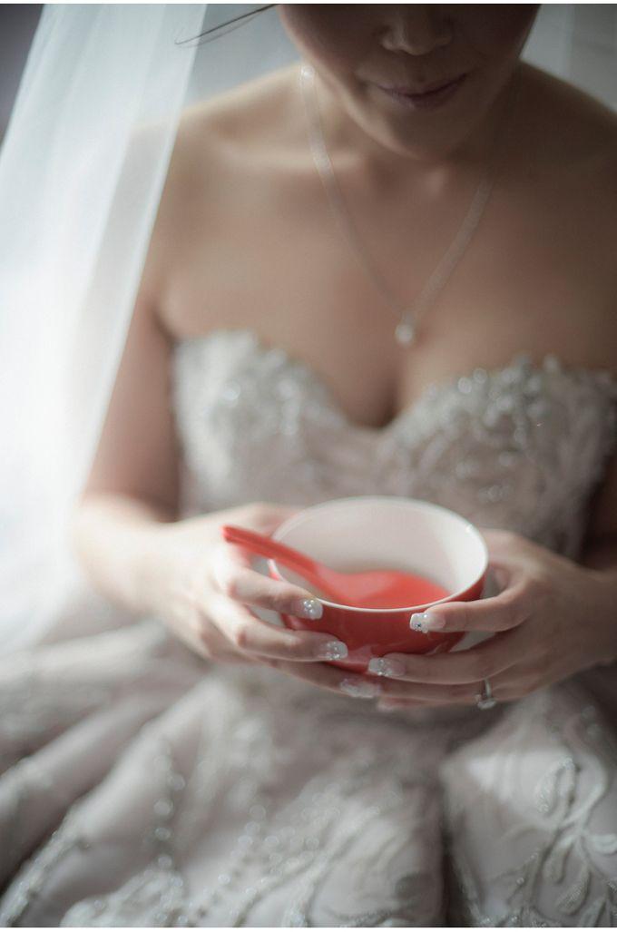 Felix & Silvi Wedding by Reynard Karman Photography - 012