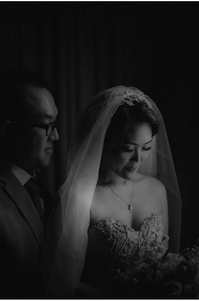 Felix & Silvi Wedding by Reynard Karman Photography - 013