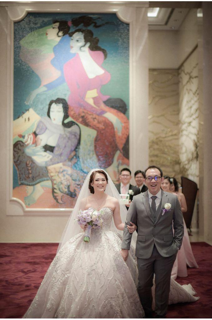 Felix & Silvi Wedding by Reynard Karman Photography - 014