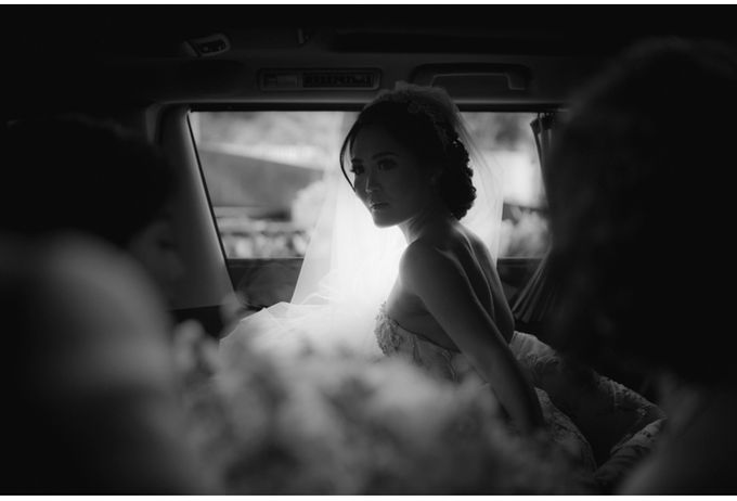 Felix & Silvi Wedding by Reynard Karman Photography - 015