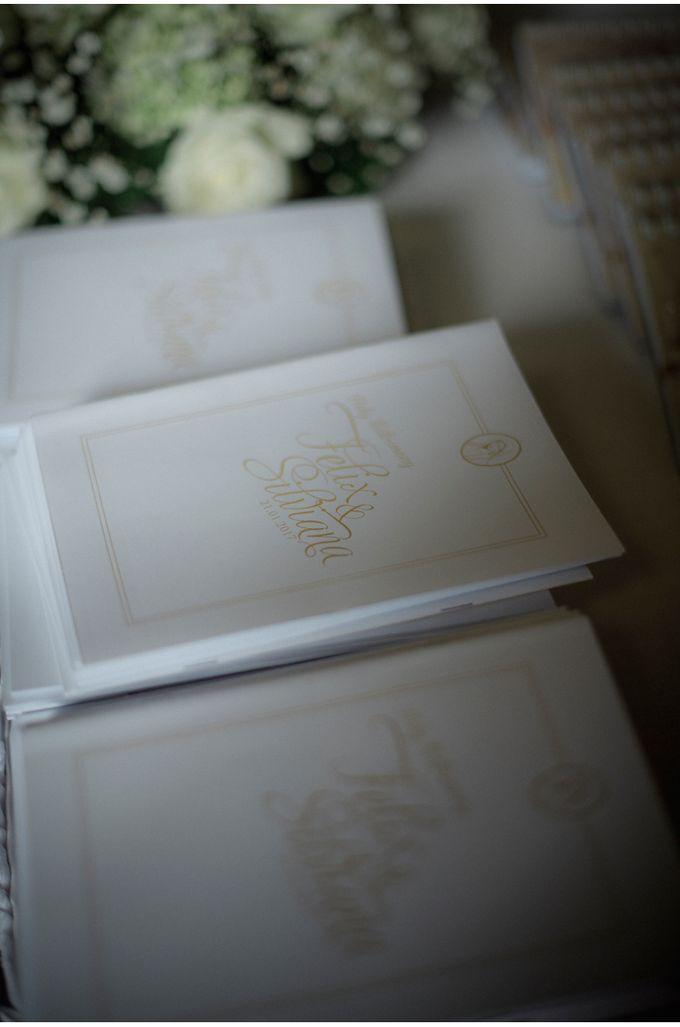 Felix & Silvi Wedding by Reynard Karman Photography - 017
