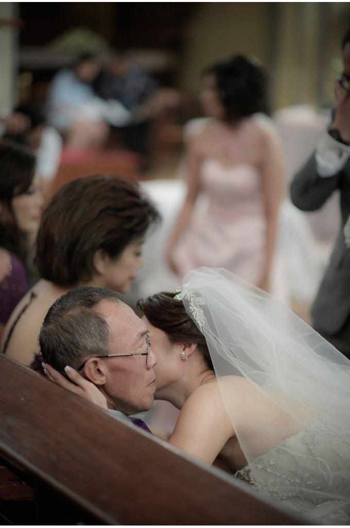 Felix & Silvi Wedding by Reynard Karman Photography - 029