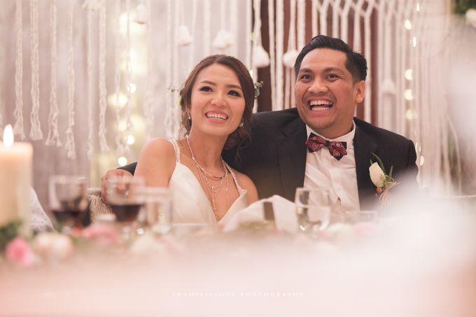 Anastasia & Jeremy - Wedding Photography by Framelicious Studio - 038