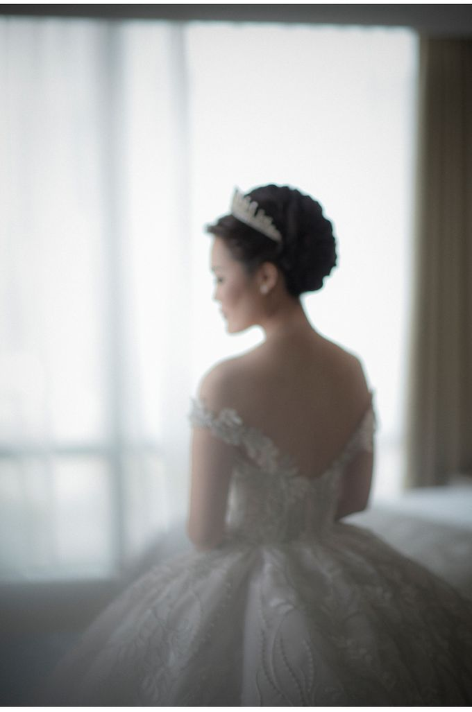 Felix & Silvi Wedding by Reynard Karman Photography - 033
