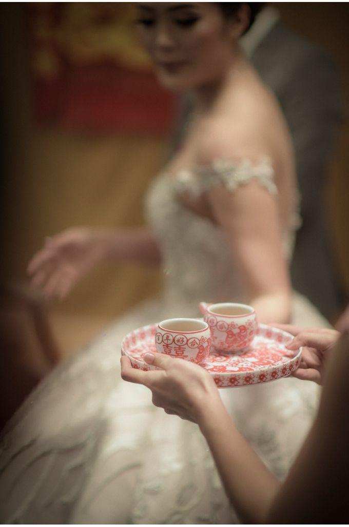 Felix & Silvi Wedding by Reynard Karman Photography - 035