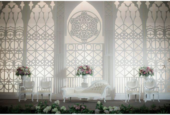 Felix & Silvi Wedding by Reynard Karman Photography - 038