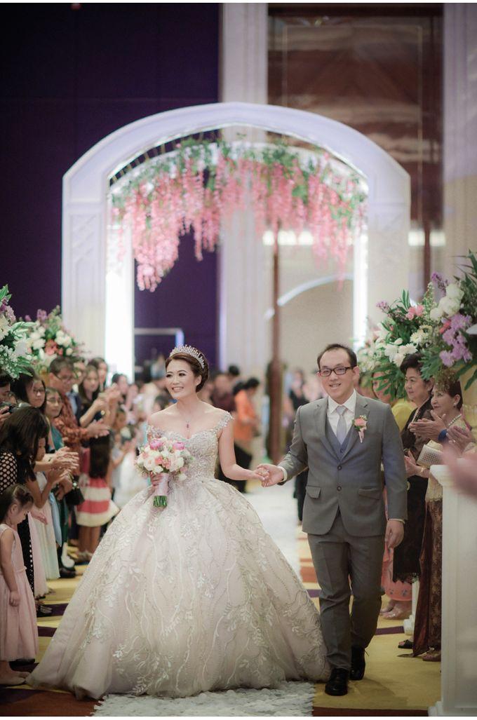 Felix & Silvi Wedding by Reynard Karman Photography - 039