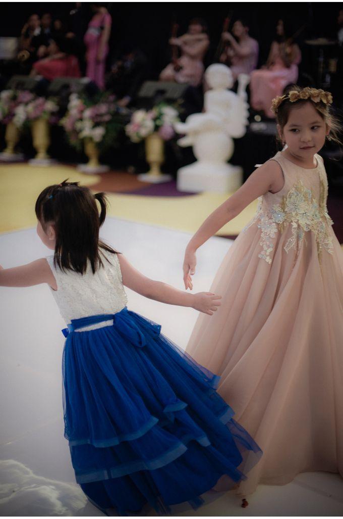 Felix & Silvi Wedding by Reynard Karman Photography - 041