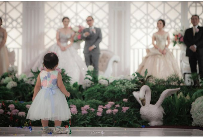 Felix & Silvi Wedding by Reynard Karman Photography - 042