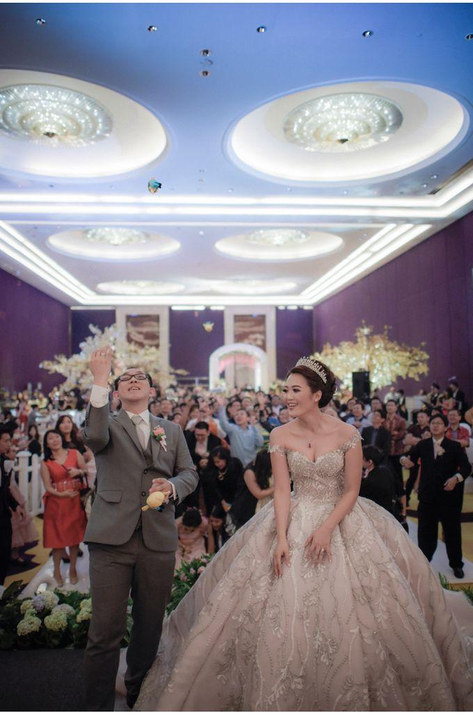 Felix & Silvi Wedding by Reynard Karman Photography - 045