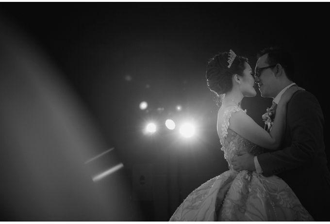 Felix & Silvi Wedding by Reynard Karman Photography - 047