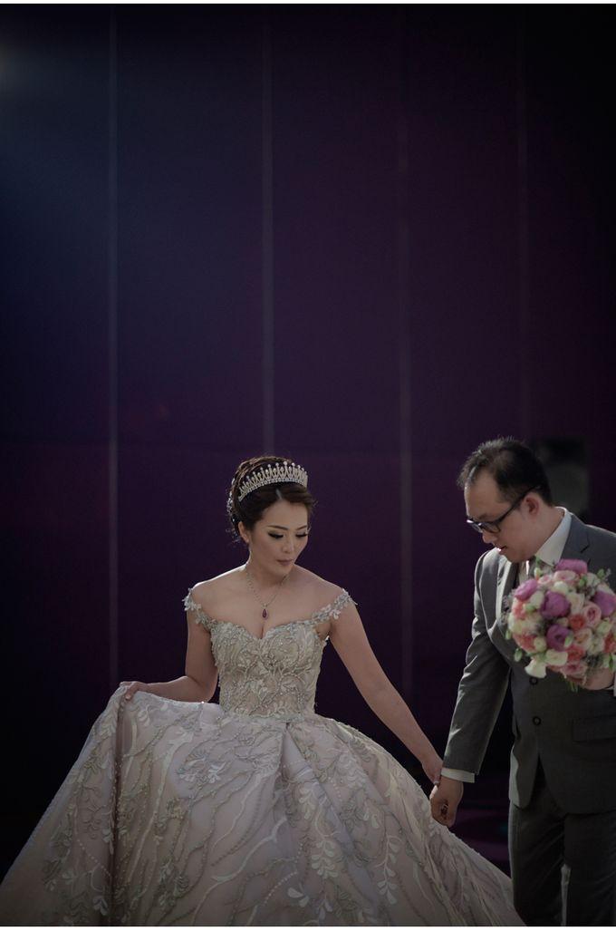 Felix & Silvi Wedding by Reynard Karman Photography - 048