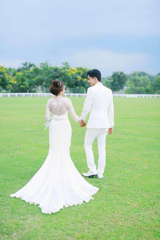 NABILAH & AMIRUL by The Rafflesia Wedding & Portraiture - 012