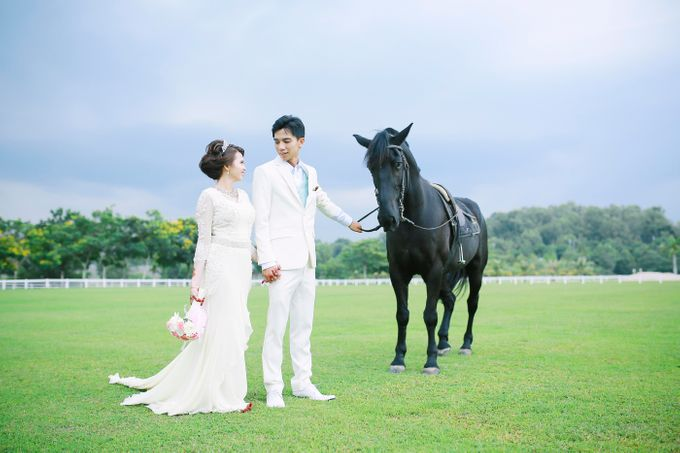 NABILAH & AMIRUL by The Rafflesia Wedding & Portraiture - 013