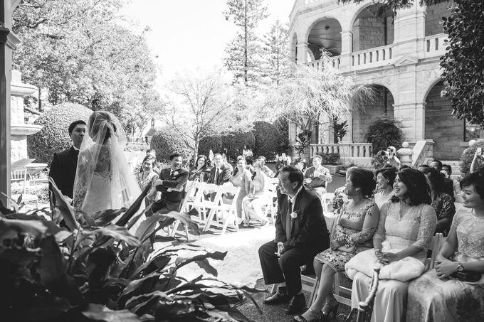 Fanny & Donny - Wedding by Flinklupe Production - 013