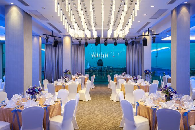 The Ballroom by Faber Peak Singapore - 001
