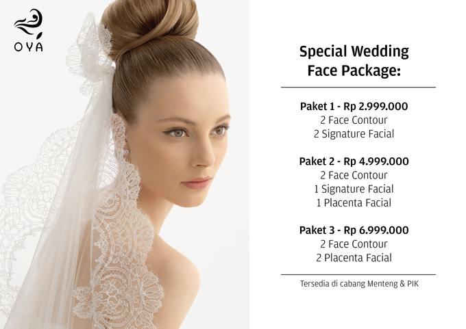 Face Package by OYA Clinics - 001
