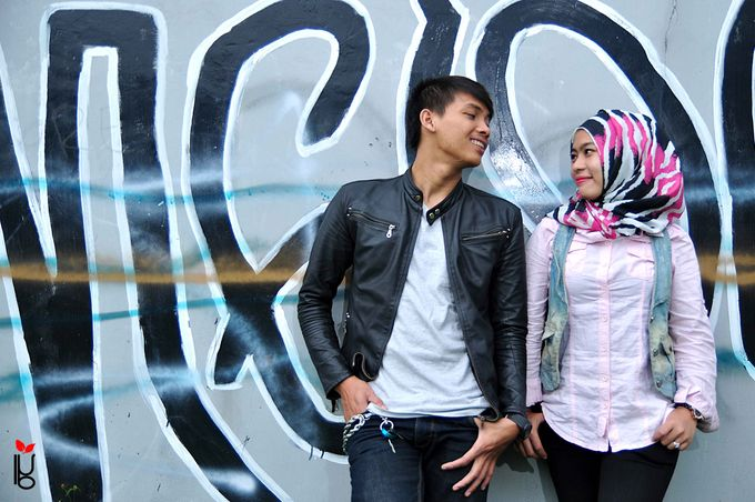 Pre Wedding session by yusway photography - 020