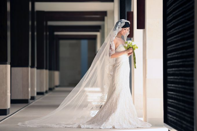 Wedding at Fairmont Bali by Fairmont Sanur Beach Bali - 007