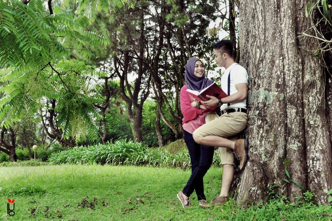 Pre Wedding session by yusway photography - 021