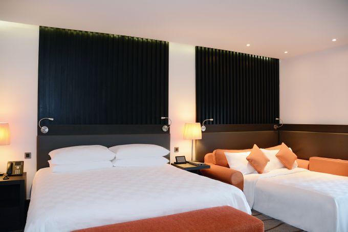 Guestroom by Sama-Sama Hotel - 003