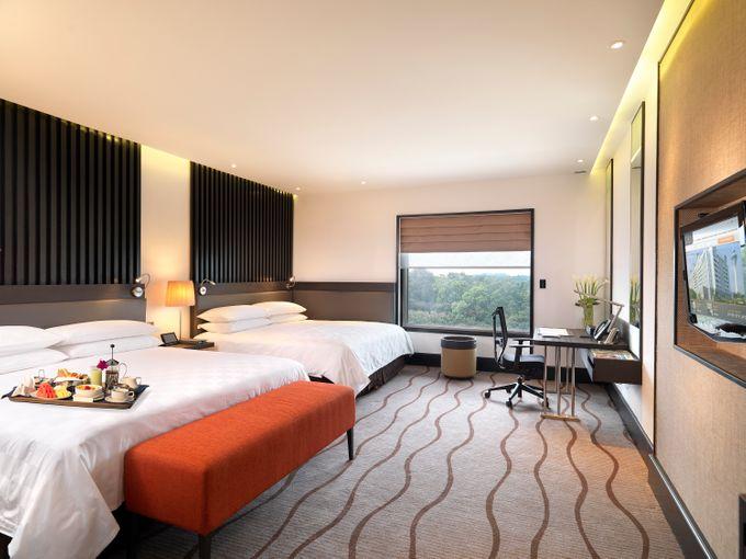 Guestroom by Sama-Sama Hotel - 002