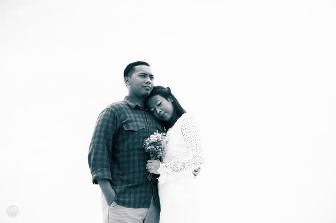 Farhanah & Ismail -  Save The Date by The Vanilla Project - 007