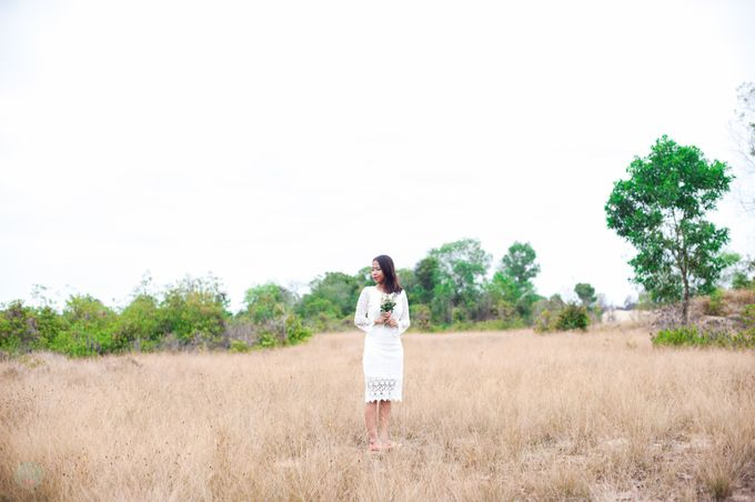 Farhanah & Ismail -  Save The Date by The Vanilla Project - 009