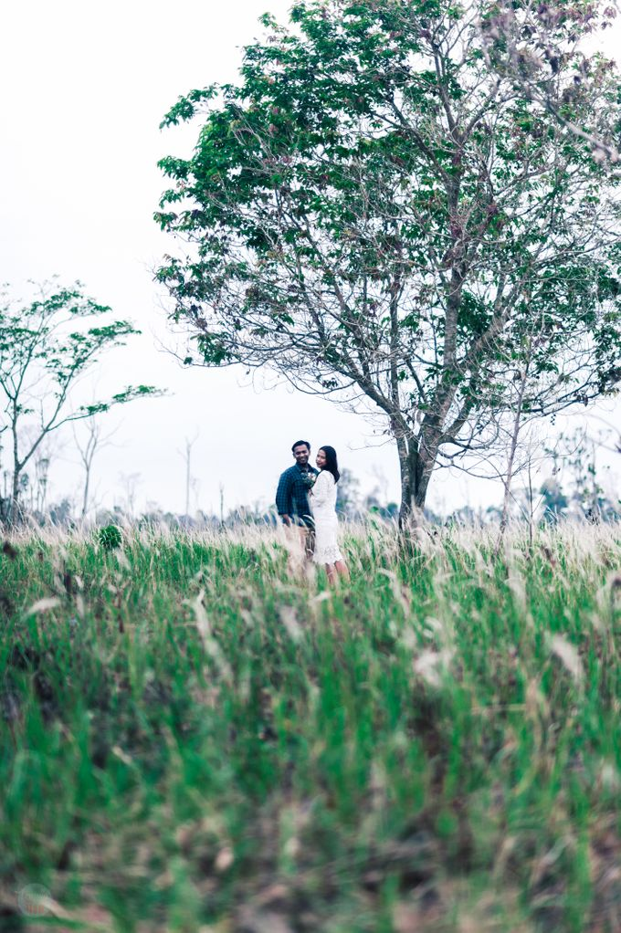 Farhanah & Ismail -  Save The Date by The Vanilla Project - 011
