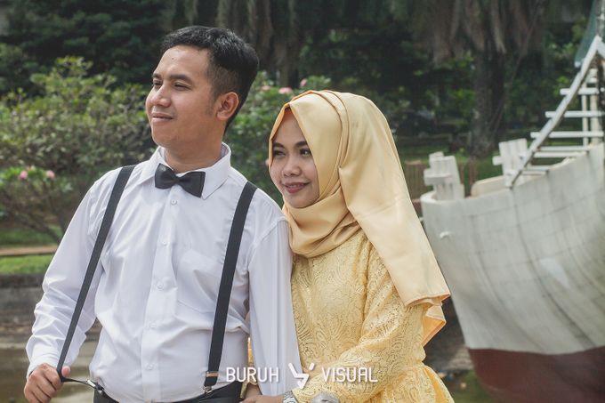 Prewedding Fariza dan Fahmi by Buruh Visual - 012