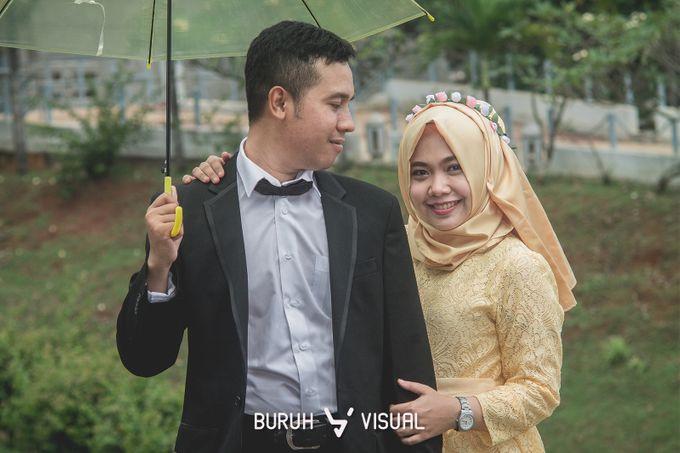 Prewedding Fariza dan Fahmi by Buruh Visual - 013