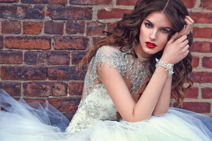 Spring-Summer 2016 Les Reves Bohemiens Collection by The Proposal - 018