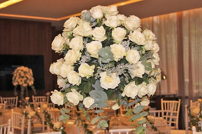 Add To Board Felix And Mia Wedding At The Residence OnFive By Grand Hyatt Jakarta