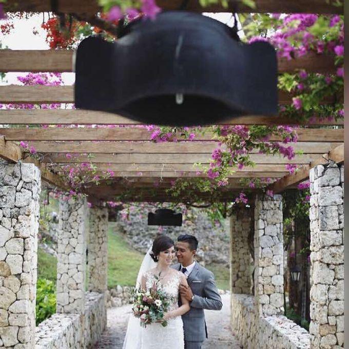 Rustic Romantic at SUNDARA FOURSEASON BALI by Catalina Flora - 013