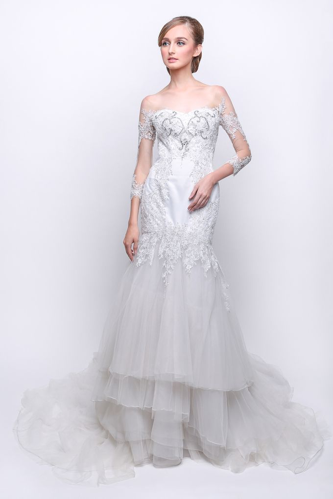 Wedding Dress Collection by The Dresscodes Bridal - 025