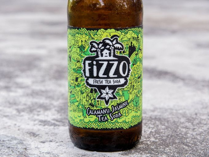 The Fizzo Craft Soda by Nipa Brew Craft Beer - 003